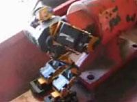 リモコンロボット