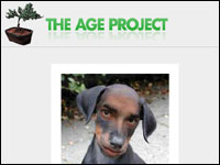 THE AGE PROJECT