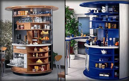 Circular kitchen-1