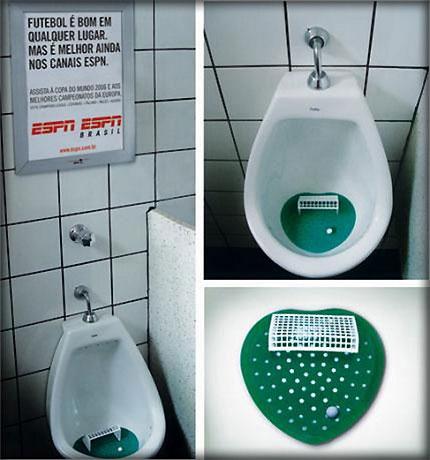 トイレに一工夫