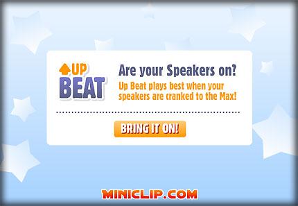 UP BEAT-2