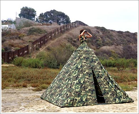 Dress Tents-1