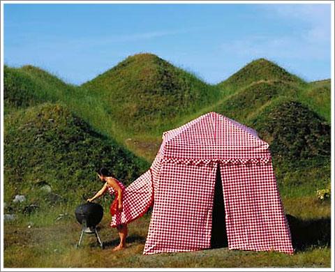 Dress Tents-2