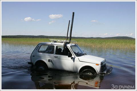 car scuba diving-2