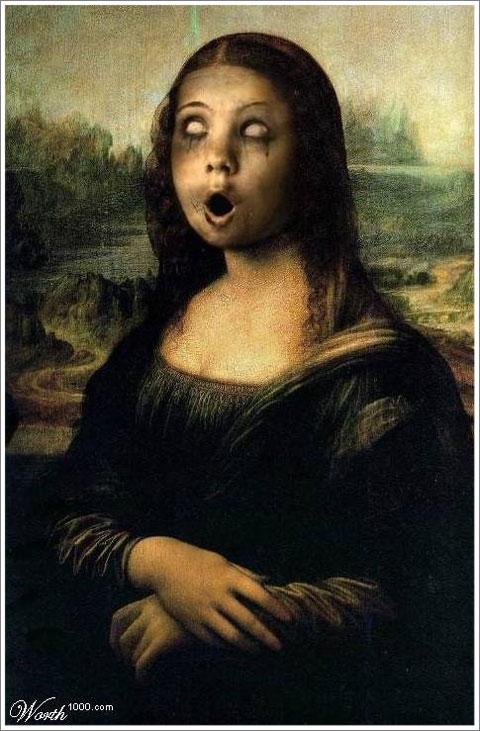 Lisa Zombie