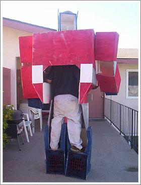 Transformers Custom-2