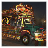 Decorated Vehicles-2