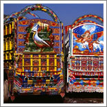 Decorated Vehicles-3
