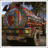 Decorated Vehicles-6