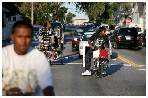 new biker gang