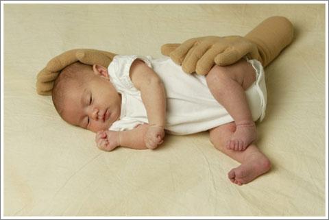 Infant Pillow