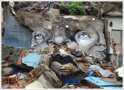 Brazilian Graffiti-1