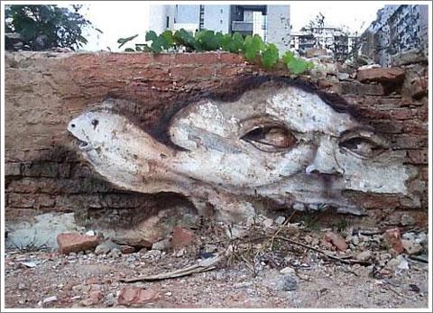 Brazilian Graffiti-4