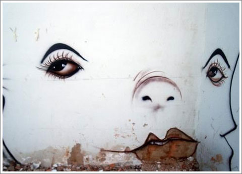Brazilian Graffiti-5