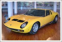 Lamborghini Miura-2
