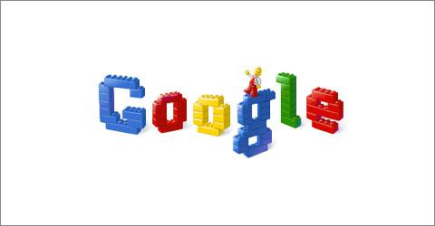 LEGO Google