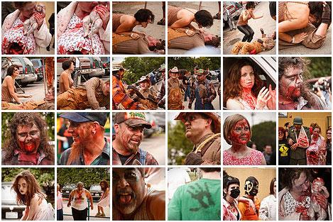 zombie photo set 10