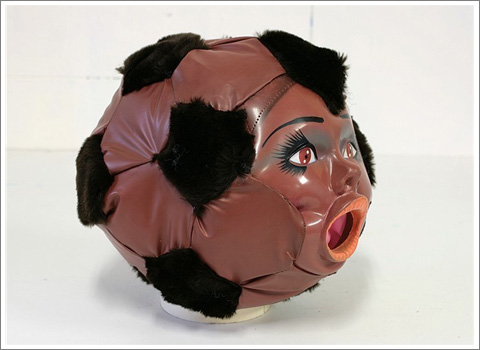 Ball wife